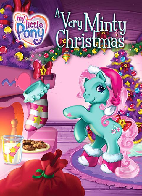 小马宝莉特辑之薄荷味的圣诞节