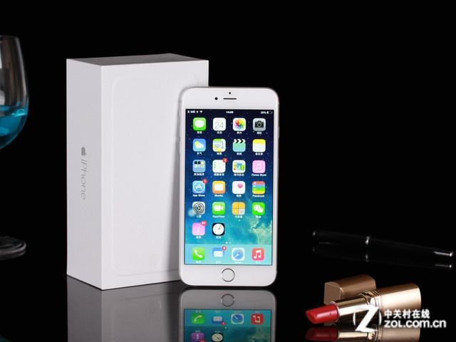 最强iPhone手机 苹果iPhone6 Plus破5K