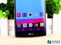 安卓5.1+2K屏 双4G版LG G4首发价3999