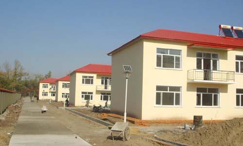 北方农村房屋设计图大全