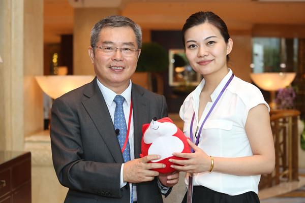 国家金融与发展实验室理事长兼首席专家李扬接受搜狐财经专访