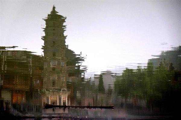 单车自驾:畅游张家界,凤凰古城