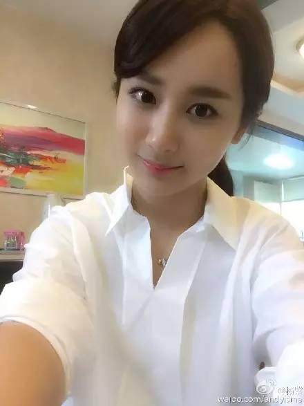 自拍夫妻秀_杨紫真要做范冰冰第二?新剧上演职场御姐范