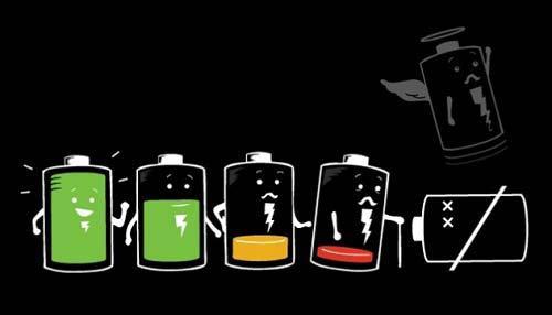 全球32款智能手机电池续航大赛,苹果哭晕在厕