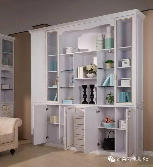 客厅-展示柜图片