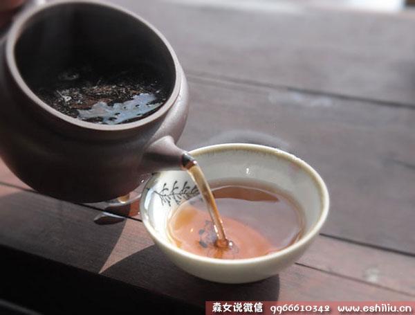 美食 你若心情好,便要享受下午茶时光