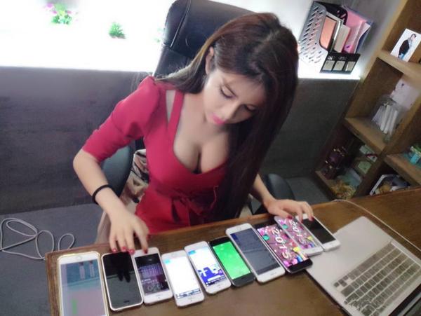 李七喜酵素梅视频