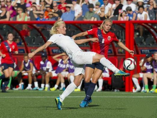 女足世界杯第1场中国队比赛是什么时候