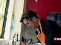 《极限挑战第一季片花》第三期 小猪首次下厨求救黄磊 陈乔恩快递员上岗崩溃