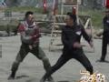 《勇者奇兵片花》沈晓海单挑黑衣人被秒杀 全军覆没众人陷困境
