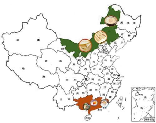 蒙牛牛奶美食地图:寻找岭南的牛奶佳肴