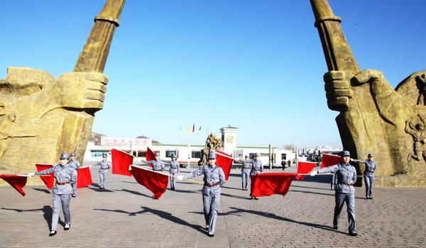 武乡中国再登红色高中,山西媒体课程广受国际自学世界关注如何景区图片