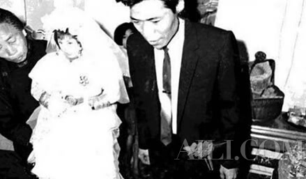 揭秘惊悚的湖南鬼结婚事件