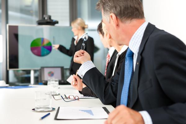 管理会计实践谈:老外是怎样做业务整合的