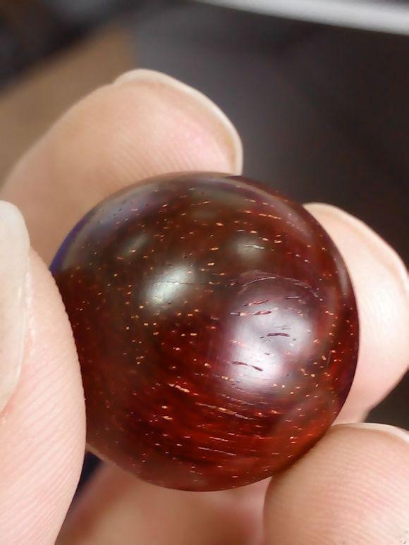 紫檀素,金星是沉积在树木纤维导管中的矿物质沉积物