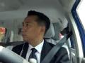 《极限挑战第一季片花》未播花絮 黄磊开出租绕远赚路费 挣大钞激动拍手