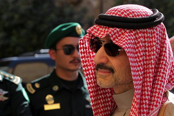 沙特王子的14岁老婆_60岁沙特王子承诺:捐出全部320亿美元做慈善-搜狐新闻