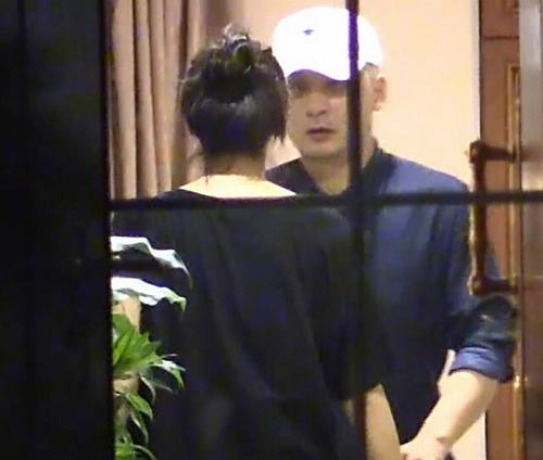 【最新最勁爆!】張雨綺疑似宣布與王全安離婚:願你好 祝我安(圖)