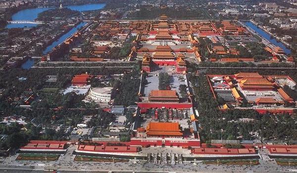 中国古代七大建筑_中国人不得不知的中国古代七大建筑奇迹