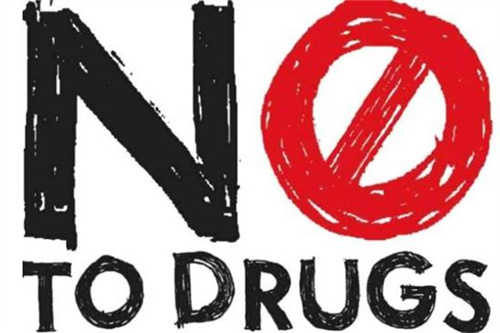drug recovery agenda