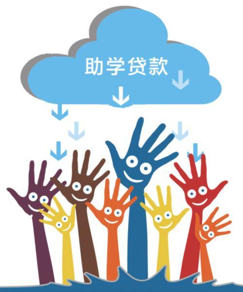 助学贷款申请书模板_如何申请助学贷款