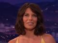 《柯南秀片花》莉莉自认像道格拉斯妻 路德《蚁人》肌肉照曝光