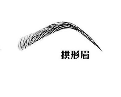 2o15上揚眉畫法_