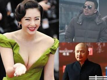 张雨绮 王全安 离婚 图片合集