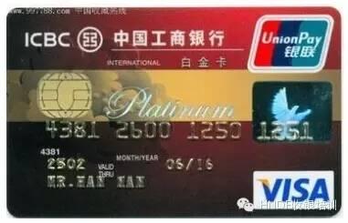 银行卡号BIN编码规则(世界通用) - 第2张  | Mr.Long