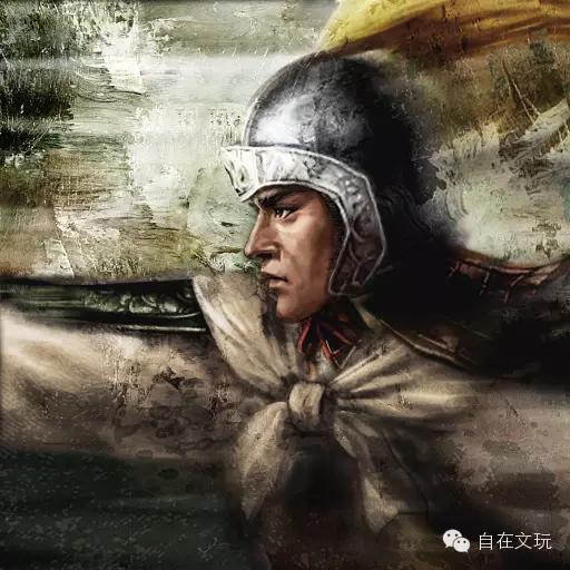 中国历史上十大猛将盘点 中国历史上十大猛将是谁