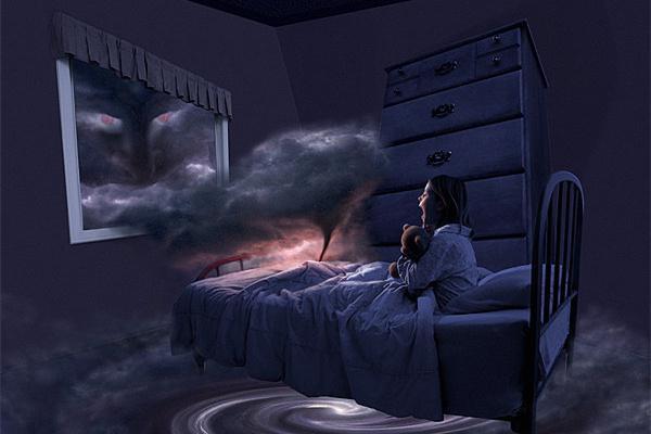 死亡?y?#_老是梦见已经去世的亲人怎么办?