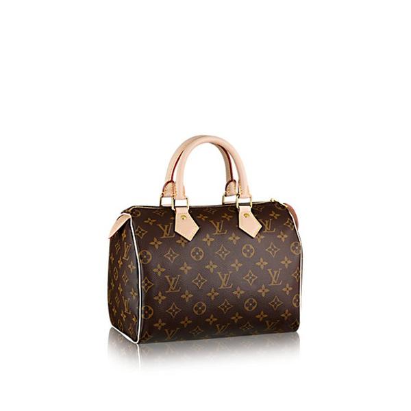 有品味的女人都有一个路易威登LV经典款包包