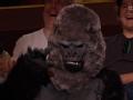 《柯南秀片花》柯南透露节目将参加漫展 现场与猩猩眉目传情