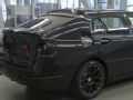 [海外新车]伪装全过程全新一代宝马5系GT