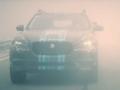 [海外新车]环法安全车 捷豹F-PACE伪装车