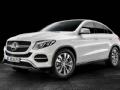 [海外新车]奔驰新GLE Coupe 轿跑风格SUV