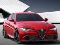 [海外新车]主打性能 阿尔法罗密欧Giulia