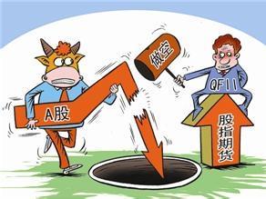 对抗做空 中国股市防守战乙未年癸未月癸未日