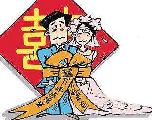""".婚道观点-关于对婚庆行业热议""""进场费""""的分析"""