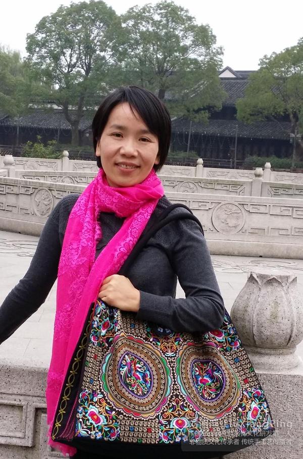 刘湘萍:试论中国民族服饰文化的传承与创新