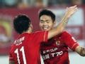 中超集锦-于汉超两球高拉特4助攻 恒大7-0力帆