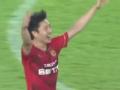 视频-中超第17轮最佳球员 郑龙两射一传引领大胜