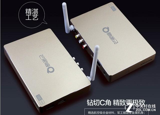 OTT盒子首选 七款优质机顶盒大盘点