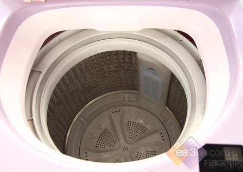 """夏季当然""""小鬼""""当家 迷你型洗衣机导购"""