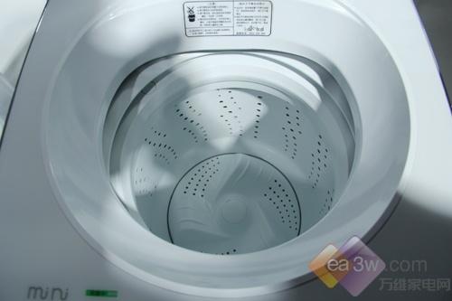 女性内衣专属洗 海尔迷你波轮洗衣机