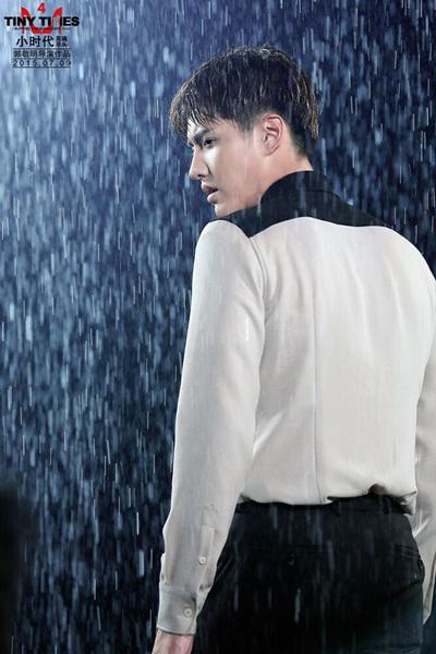 吴亦凡 时间煮雨 MV发布 与郭导再续 前缘