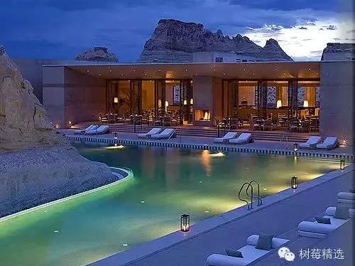 WWW_TTPWWW_1000GIRI_NET_入住一片荒漠之中的安缦酒店-amangiri
