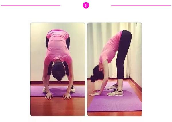 怎樣全身拉伸才能瘦腿,瘦腰,瘦肚子?