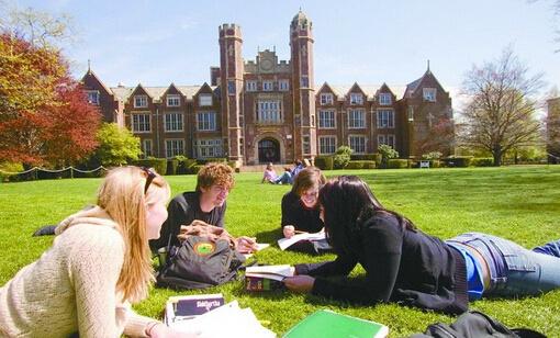 中学生留学澳洲攻略