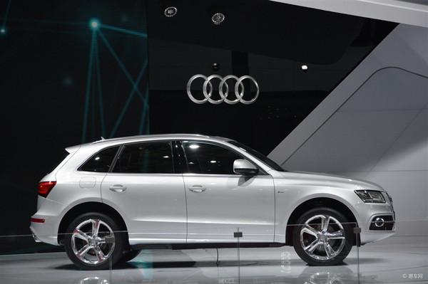 2015款奥迪Q5越野一次4S店现车销售-奥迪Q5报价 奥迪Q5价格 奥迪Q